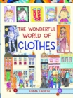 The Wonderful World of Clothes - Book