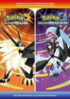Pokemon Ultra Sun & Pokemon Ultra Moon: The Official Alola Region Strategy Guide - Book