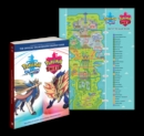The Pokemon Sword & Pokemon Shield : Official Galar Region Strategy Guide - Book