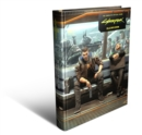 The Cyberpunk 2077 : Complete Official Guide - Collector's Edition - Book
