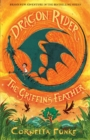 Dragon Rider: The Griffin's Feather - Book