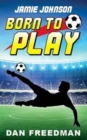 Jamie Johnson: Born to Play - Book