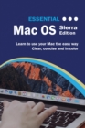 Essential Mac OS : Sierra Edition - eBook