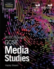 WJEC/Eduqas GCSE Media Studies - Book