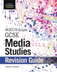 WJEC/Eduqas GCSE Media Studies Revision Guide - Book