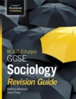 WJEC Eduqas GCSE Sociology Revision Guide - Book