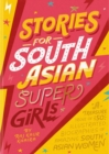 Stories for South Asian Supergirls - Book