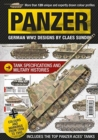 PANZER : German WW2 Designs - Book