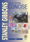 The Great Britain Concise Catalogue - Book