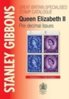 Stanley Gibbons Great Britain Specialised Catalogue - Volume 3 - Book