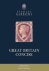 GREAT BRITAIN CONCISE, 2020, 35TH EDITION - Book