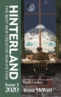 Hinterland : Winter/Spring - Book