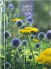 Dairy Diary 2020 : A British icon used by millions since its launch by the milkman. This gorgeous A5 week-to-view diary features 52 triple-tested weekly recipes - Book