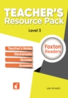 Foxton Readers Teacher's Resource Pack - Level-3 - Book