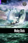 Moby Dick - Foxton Reader Level-2 (600 Headwords A2/B1) with free online AUDIO - Book
