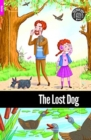The Lost Dog - Foxton Reader Starter Level (300 Headwords A1) with free online AUDIO - Book