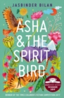 Asha & the Spirit Bird - Book
