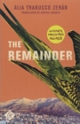 The Remainder - Book
