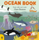 Ocean Book : Read, make and create! - Book