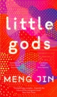 Little Gods - Book