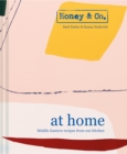 Honey & Co: At Home : Middle Eastern recipes from our kitchen - Book