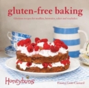 Gluten-free Baking (Honeybuns) : Glorious recipes for muffins, brownies, cakes and traybakes - Book
