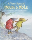 A Very Special Mouse and Mole - Book
