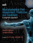 Musculoskeletal Pain - Assessment, Prediction and Treatment - Book