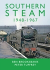 Southern Steam 1948-1967 - Book