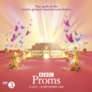 BBC Proms 2018 : Festival Guide - Book