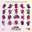 BBC Proms 2021 : Festival Guide - Book
