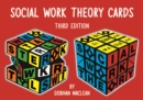 Social Work Theory Cards - 3rd Edition April 2020 - Book