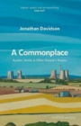 A Commonplace - Book