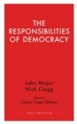 The Responsibilities  of Democracy - Book