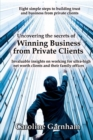 Uncovering the Secrets of Winning Business from Private Clients - Book