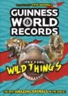 Guinness World Records: Wild Things - Book