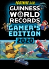 Guinness World Records Gamer's Edition - Book