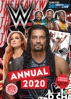 WWE Official Annual 2020 - Book