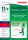 11+ Essentials English Comprehensions: Non Fiction Book 1 - Book