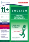 11+ Essentials English: Spelling, Punctuation and Grammar Book 2 - Book