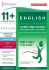 11+ English Comprehensions: Contemporary Literature Book 1 (Standard Format) - Book