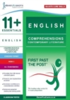 11+ English: Comprehensions Contemporary Literature Book 5 (Standard Format) - Book