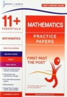 11+ Essentials Mathematics Practice Papers Book 1 - Book