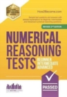 NUMERICAL REASONING TESTS: Beginner, Intermediate, and Advanced : Sample test questions and answers with detailed explanations for Beginner, Intermediate and Advanced numerical reasoning questions. - Book