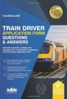 TRAIN DRIVER APPLICATION FORM QUESTIONS - Book