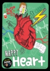 Happy Heart - Book