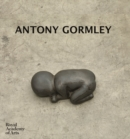 Antony Gormley - Book