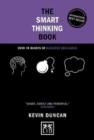 The Smart Thinking Book (5th Anniversary Edition) : Over 70 Bursts of Business Brilliance - Book