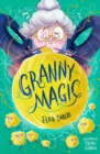 Granny Magic - Book