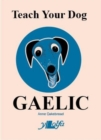 Teach Your Dog Gaelic - Book